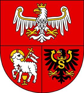 Herb Wojewodztwa Warmońsko-Mazurskiego