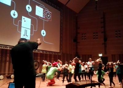 Księga bałaganu - Filharmonia Gorzowska