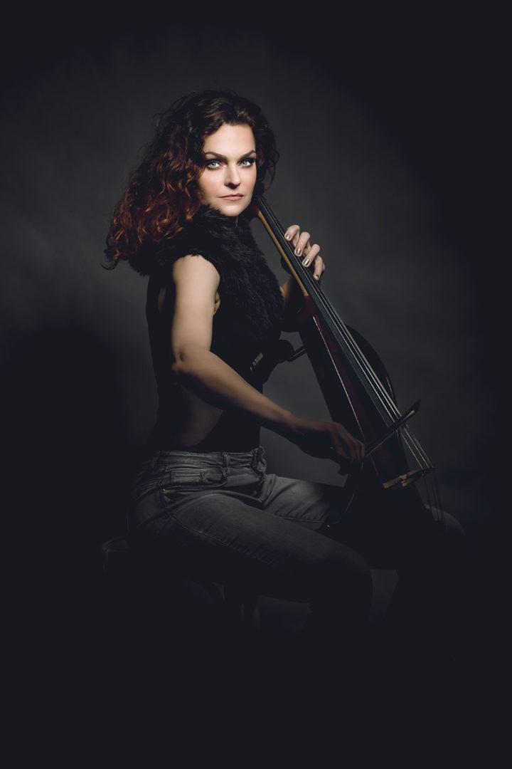 Agnieszka KOVA Kowalczyk