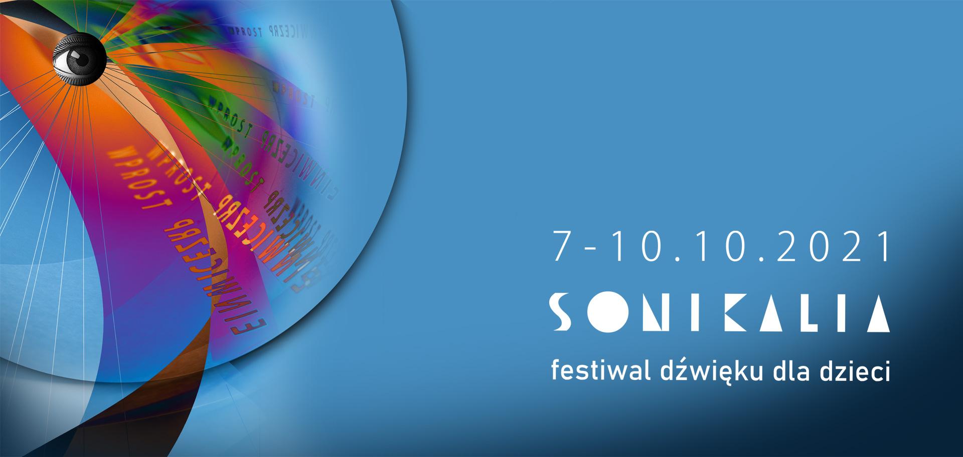 Sonikalia 2021 poster