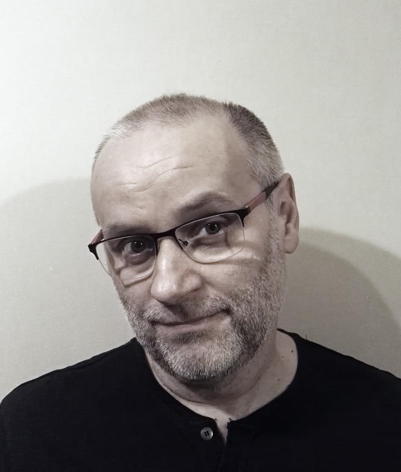 Jarek Kordaczuk